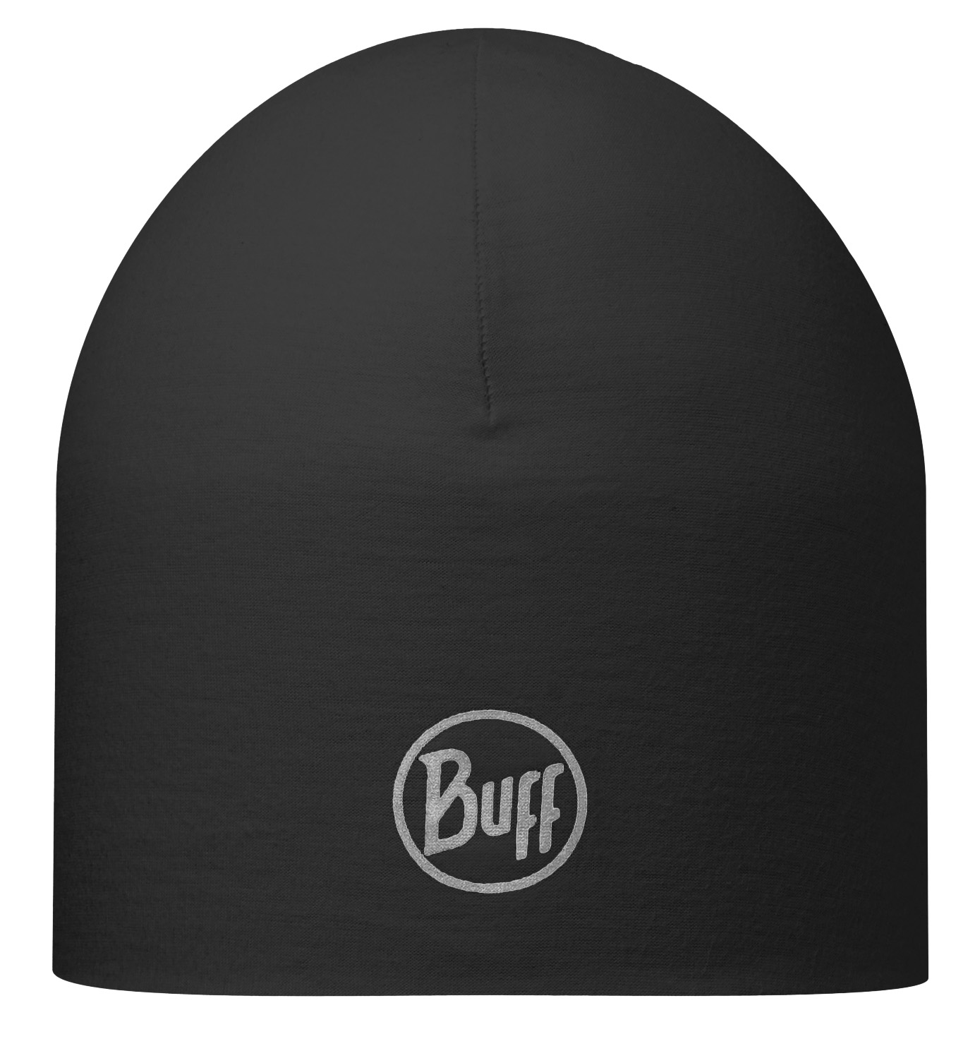 Купить Шапка BUFF Coolmax REVERSIBLE COOLMAX HAT R-SOLID BLACK Банданы и шарфы Buff ® 1185677