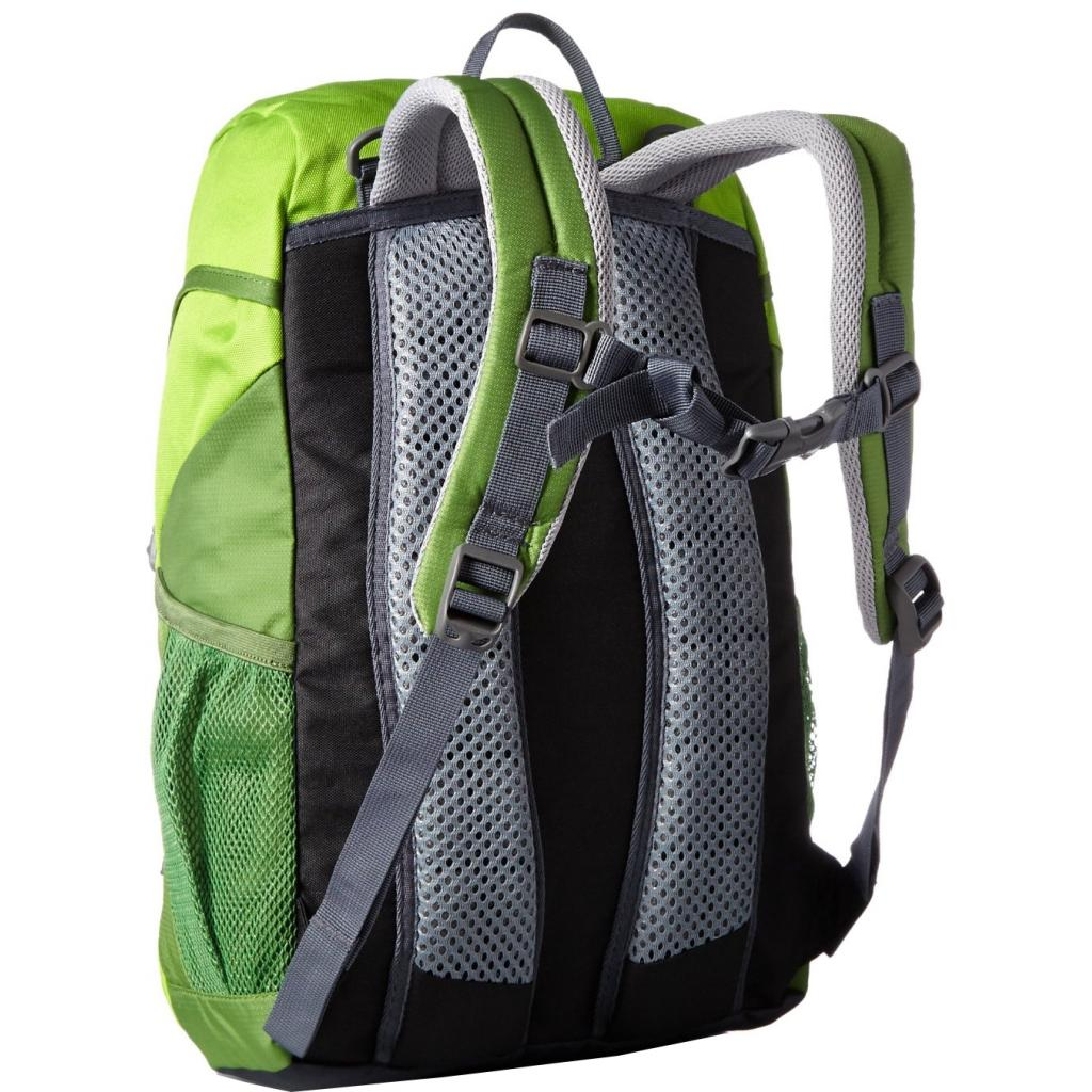 Рюкзак Deuter 2018 Junior Emerald-Kiwi от КАНТ