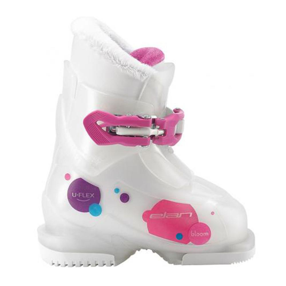 Горнолыжные ботинки Elan
