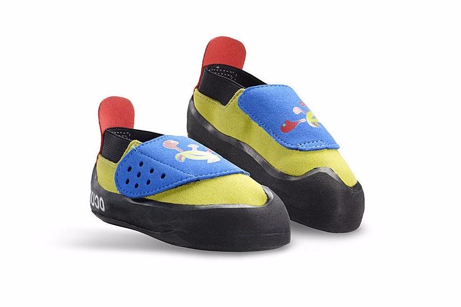 Скальные туфли Ocun