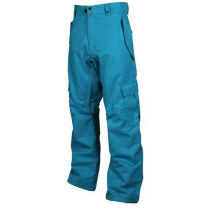 Брюки сноубордические RIPZONE 2013-14 PANTS PROMODEL PANT - 15,000mm Electric Blue