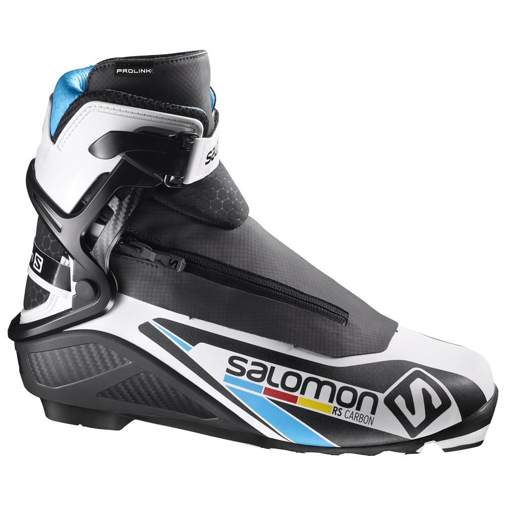 Лыжные ботинки