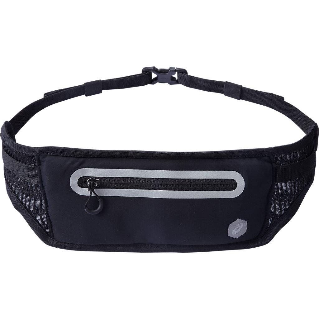 женская сумка asics, черная