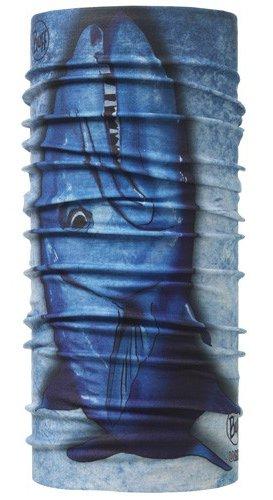 Купить Бандана BUFF Angler High UV Protection BARRACUDA, Аксессуары Buff ®, 842402