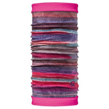 Купить Бандана BUFF REVERSIBLE POLAR SHANTI / PALOMA PINK Банданы и шарфы Buff ® 1079496
