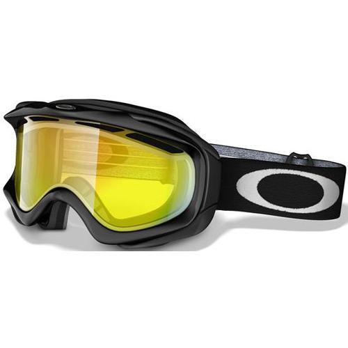 Купить Очки горнолыжные Oakley Ambush JET BLACK FIRE 433251