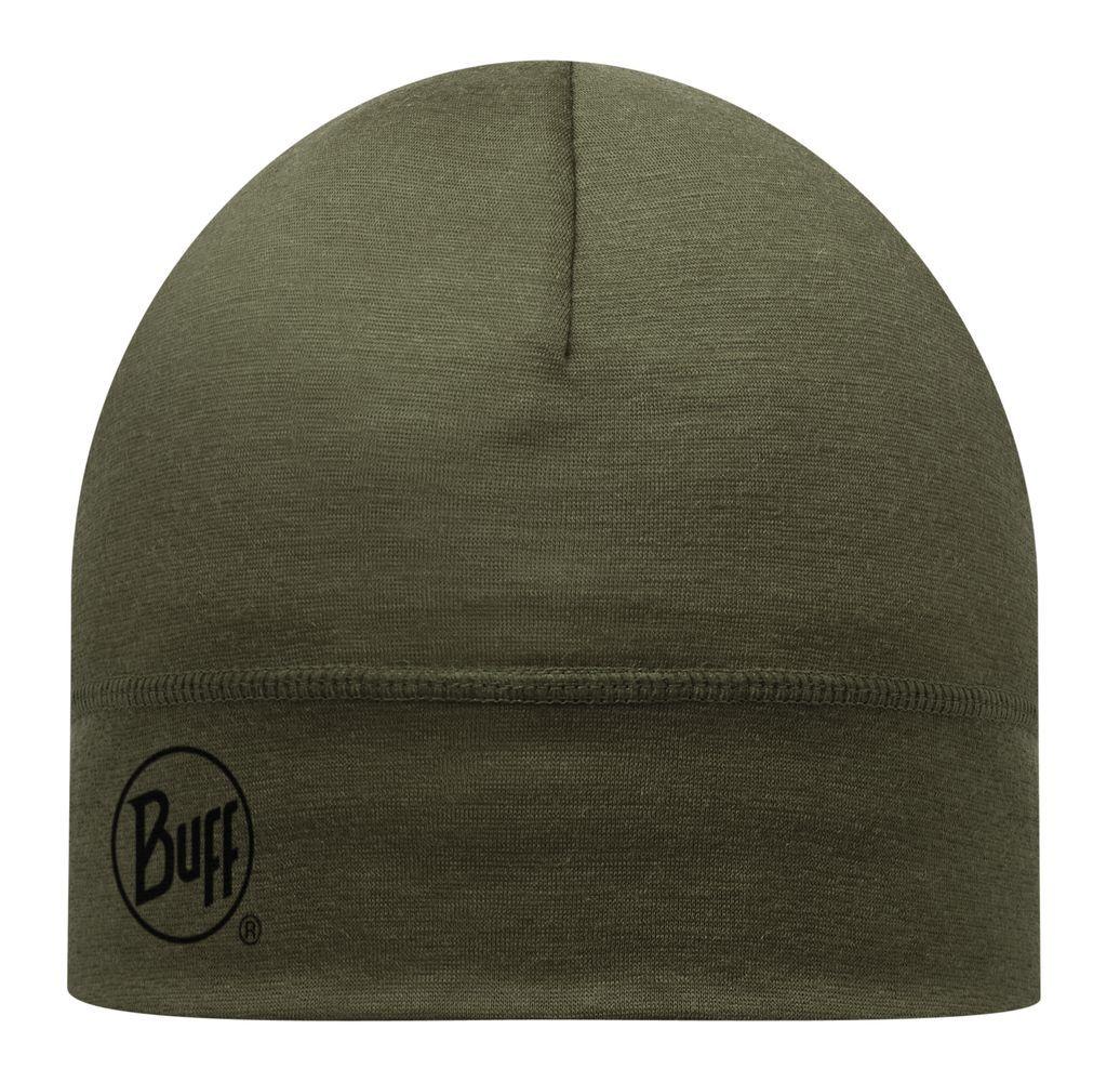 Купить Шапка BUFF WOOL SOLID CEDAR Банданы и шарфы Buff ® 1169239