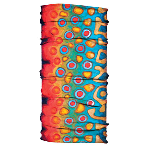 Бандана Buff High Uv Protection Buff Licenses High Uv Buff Dy Brookie Flank от КАНТ