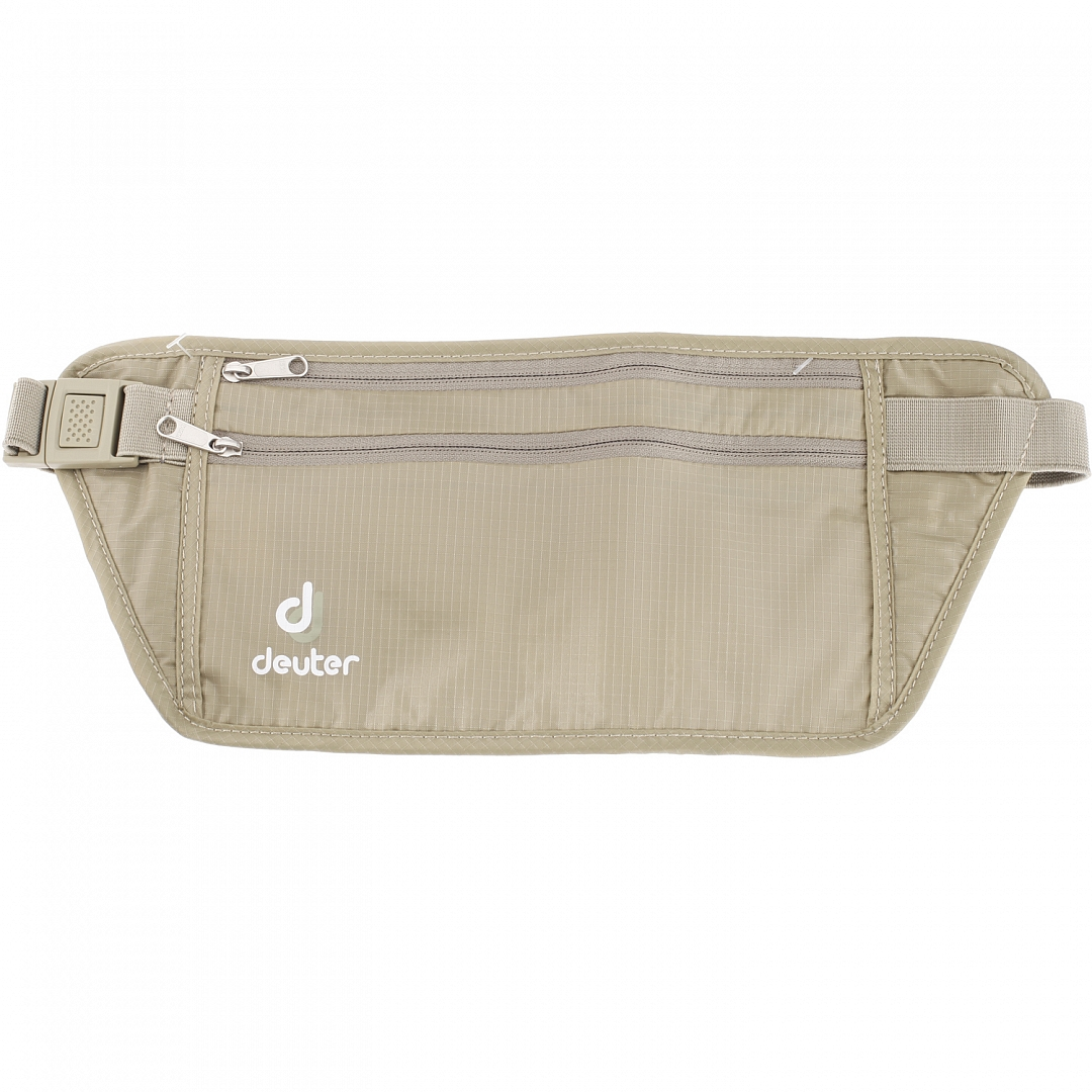Кошелек Deuter 2015 Accessories Security Money Belt Sand от КАНТ