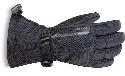 Купить Перчатки горные DAKINE 2012-13 Sequoia Black Перчатки, варежки 858121