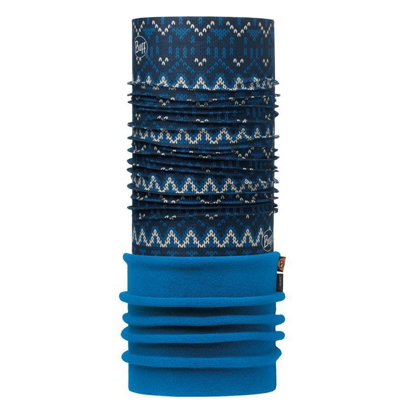 Купить Бандана BUFF POLAR KNIT DARK NAVY / HARBOR, Банданы и шарфы Buff ®, 1227921