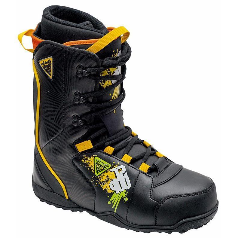 7761ff13c620 Ботинки для сноуборда Black Fire 2015-16 Scoop - купить недорого ...