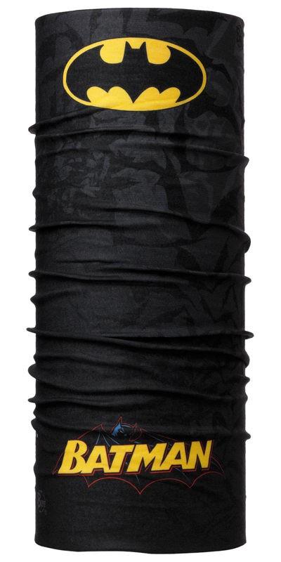 Купить Бандана BUFF KIDS LICENSES BATMAN ORIGINAL VAMP Банданы и шарфы Buff ® 876685