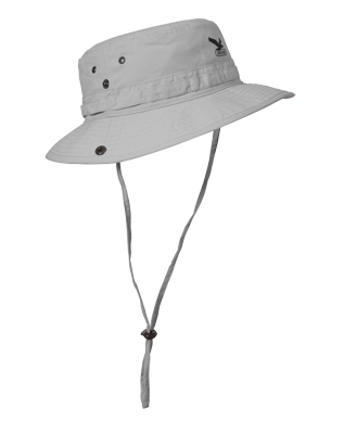 Шляпа Salewa CAPE DRY AM M HAT silver