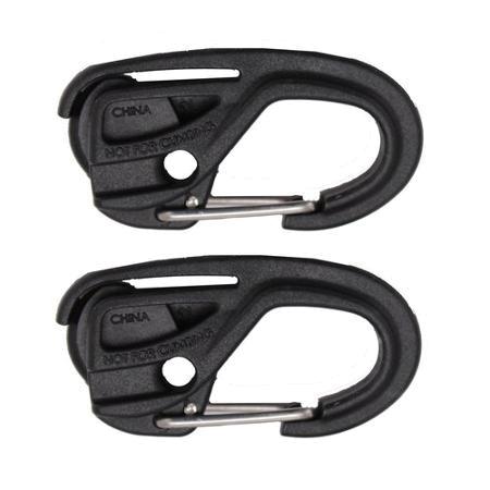 Купить Крепление для веревки Nite Ize 2015-16 CamJam, размер S, 2 шт., Аксессуары туристические, 1193180