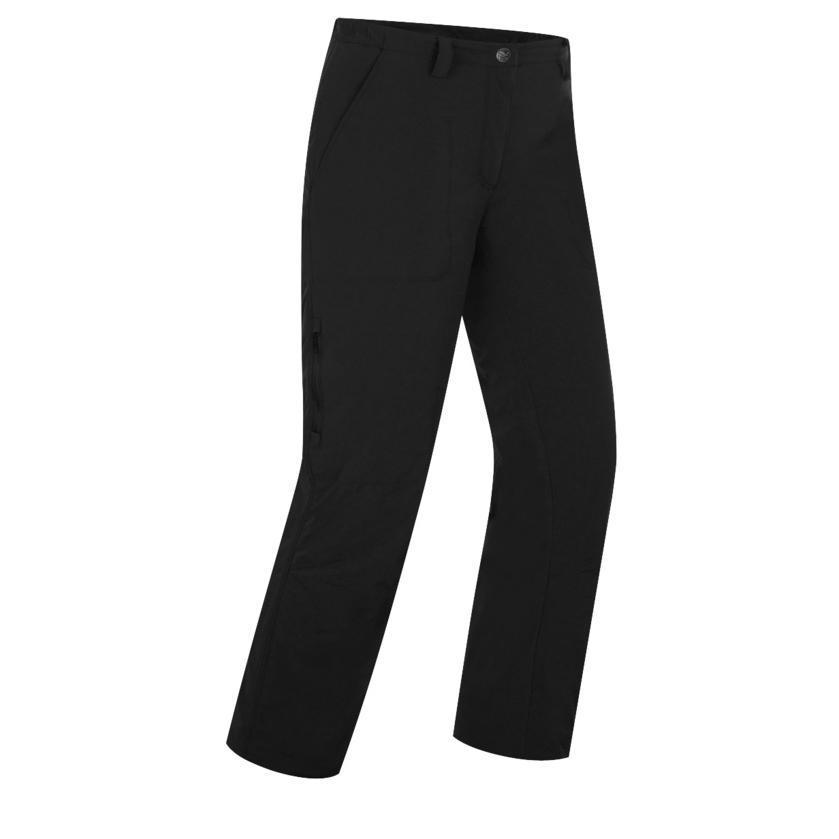 Купить Брюки для активного отдыха Salewa 5 Continents ZANZIBAR DRY W PNT black (черный) Одежда туристическая 751583
