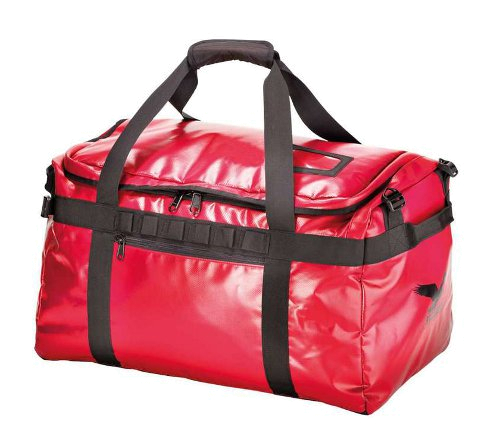 Сумка Salewa Travel Duffle Team 45 red