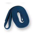 Оттяжка Salewa Ropes DYNEEMA LOOP 60cm WHITE/GREEN