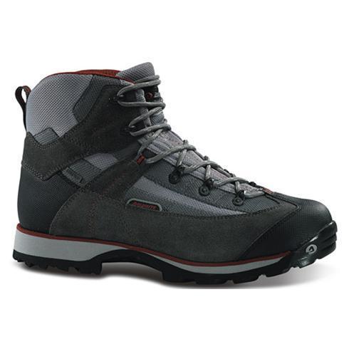 Купить Ботинки для треккинга (высокие) Dolomite 2012 Explorer STELVIO EVO GTX CARBON-GREY, Треккинговые ботинки, 733233