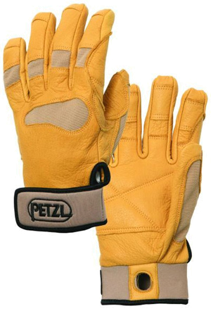 Перчатки д/веревки PETZL CORDEX PLUS XL K53