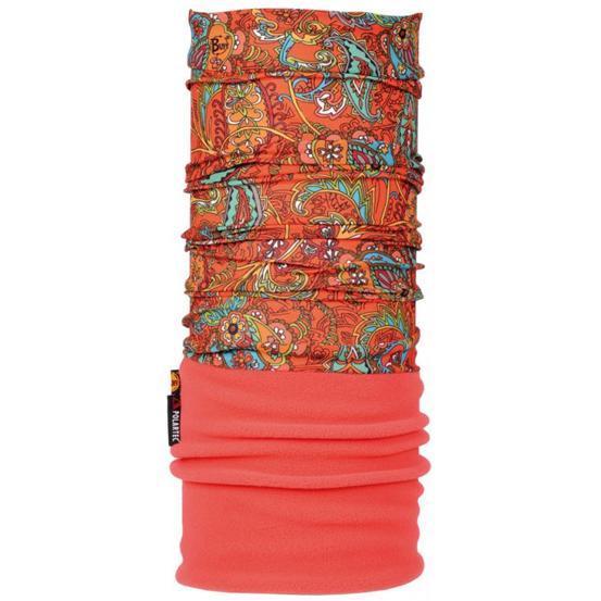 Купить Бандана BUFF TUBULAR POLAR QUAK ROSEBUD Банданы и шарфы Buff ® 722111