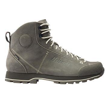 Купить Ботинки городские (высокие) Dolomite 2017-18 Cinquantaquattro High Fg Gtx Grey Обувь для города 1015679