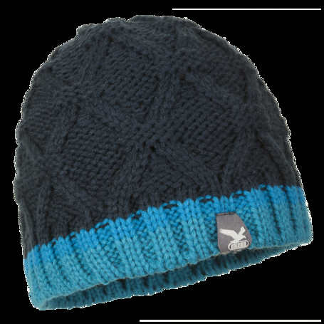 Шапка Salewa Alpine Headgear MERA WO BEANIE eclipse/8490