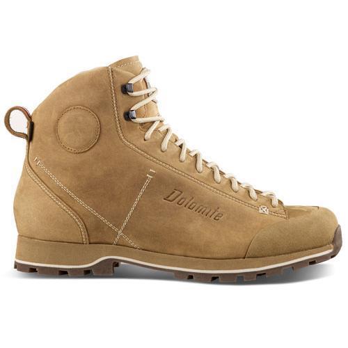 Купить Ботинки городские (высокие) Dolomite 2012 54 Cinqantaquatro High FG GTX CORN-WHITE, Обувь для города, 767002