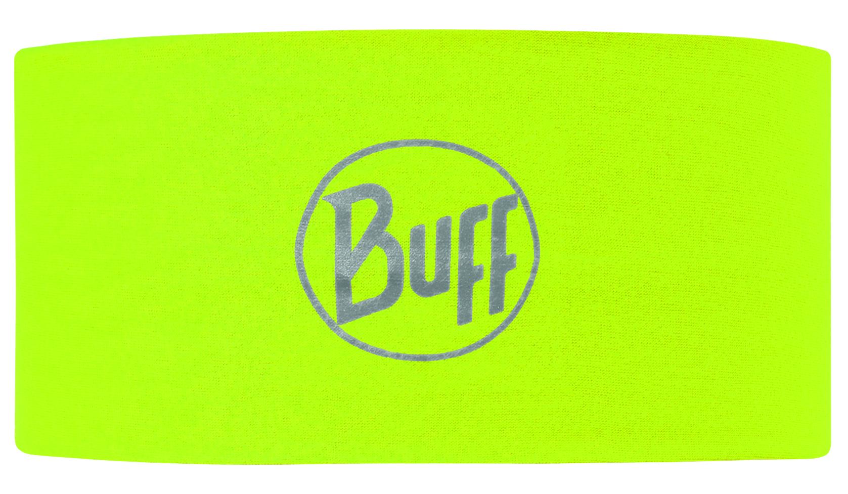 Купить Повязка BUFF Perform HEADBAND R-YELLOW FLUOR Банданы и шарфы Buff ® 1149595