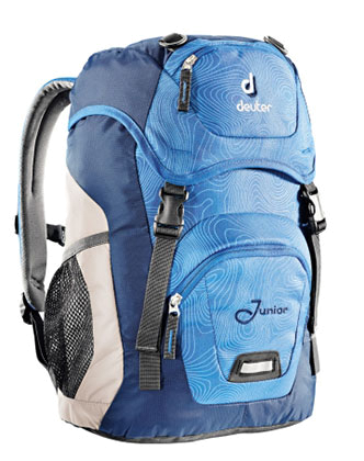 Рюкзак Deuter 2013 Junior ocean