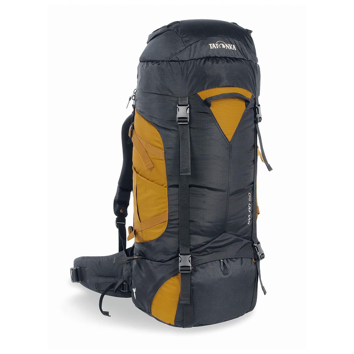 Купить со скидкой Рюкзак Tatonka Sylan 50 Black