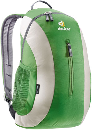 Рюкзак Deuter 2013 City Light emerald-cream