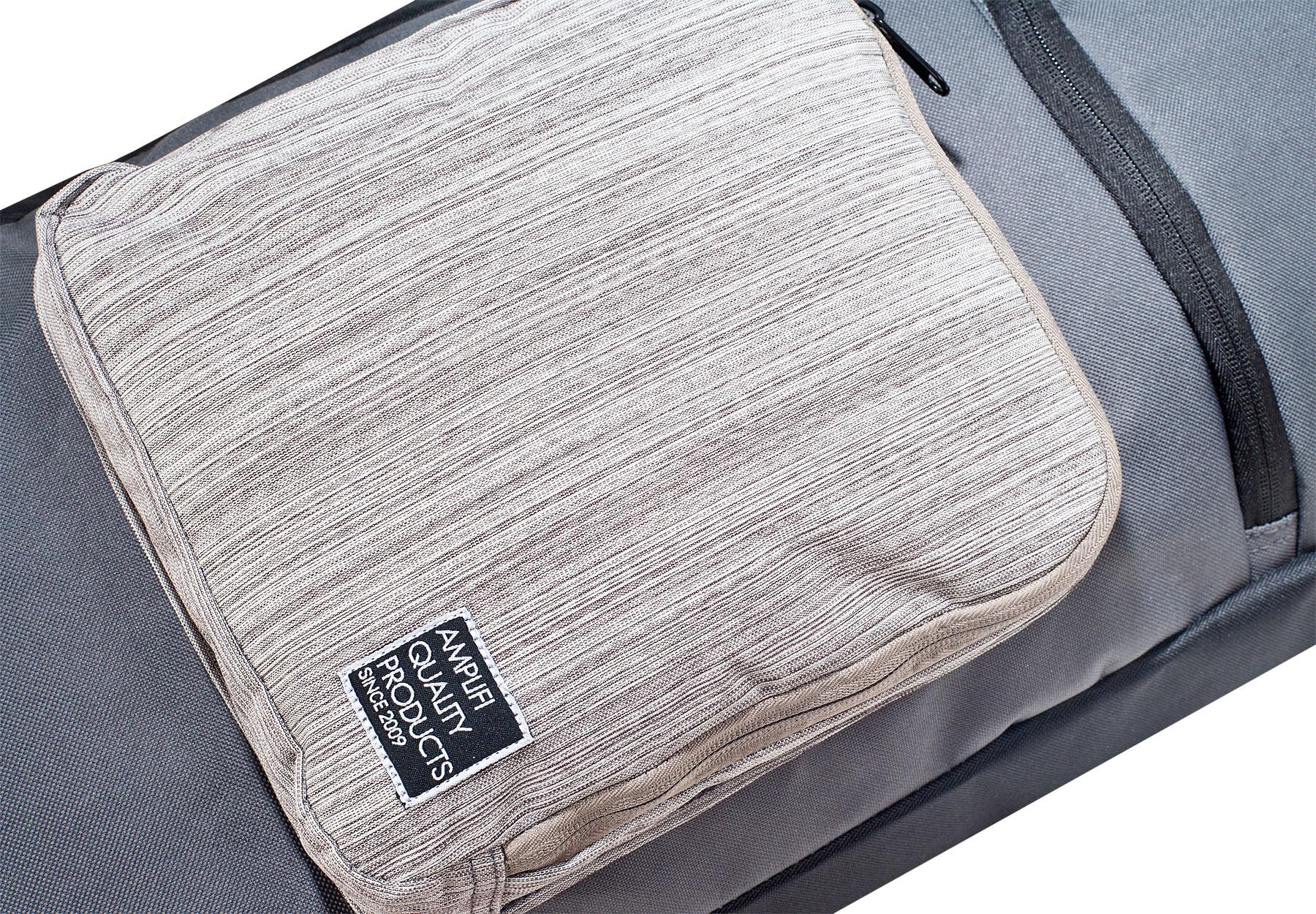 Чехол Для Сноуборда Amplifi 2017-18 Drone Bag Sandstorm