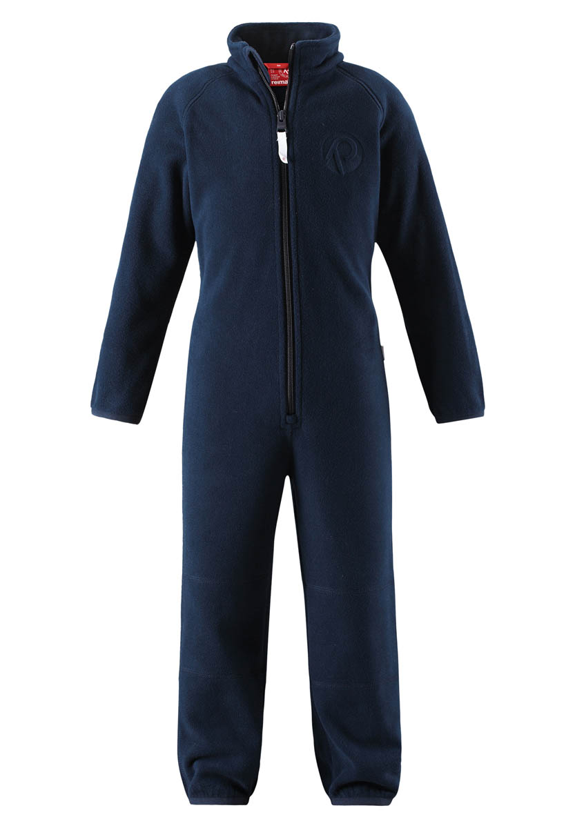 Купить Флис горнолыжный Reima 2017-18 Kraz Navy, Детская одежда, 1351688