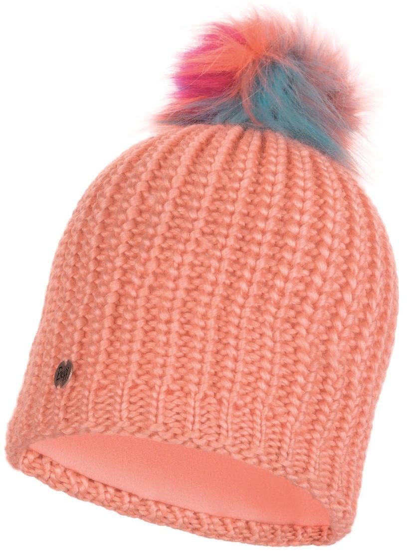 Шапка Buff Knitted & Polar Hat Dania Peach