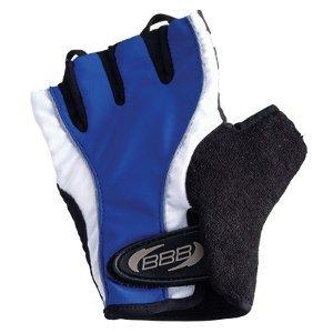мужские перчатки bbb, синие