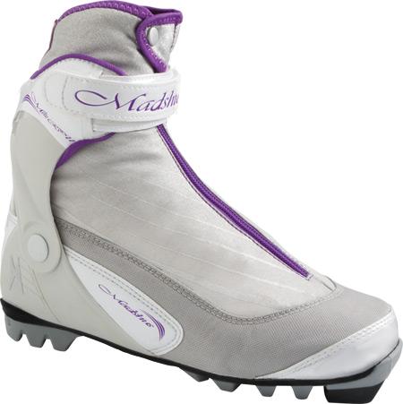 Купить Лыжные ботинки MADSHUS 2011-12 METIS RPU, ботинки, 693354