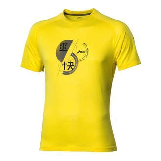 Футболка беговая Asics 2014 SOUKAI GRAPHIC TOP
