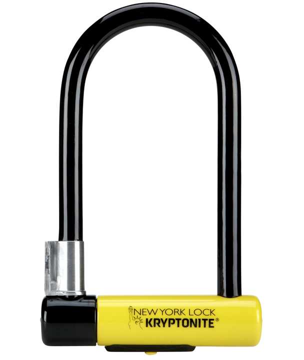 Замок Велосипедный Kryptonite U-Locks York Standard W/ Flexframe-U Bracket