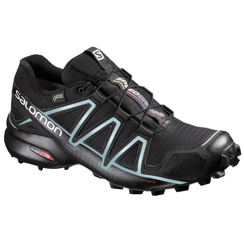 cba48a48 Беговые кроссовки для XC Salomon 2018-19 SPEEDCROSS 4 GTX® W Black ...