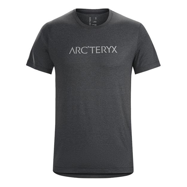 мужская футболка arcteryx