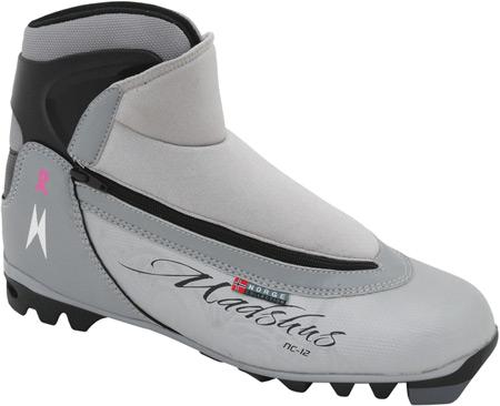 Купить Лыжные ботинки MADSHUS 2012-13 RC 12 W 565057