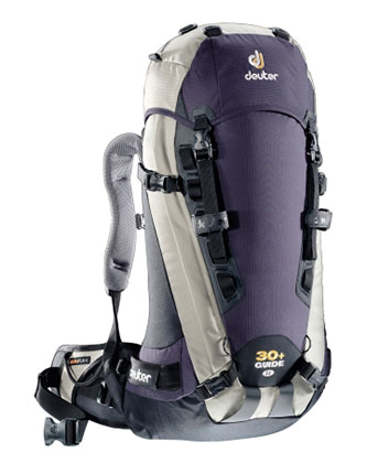 Рюкзак Deuter 2013 Guide 30+ SL blueberry-silver