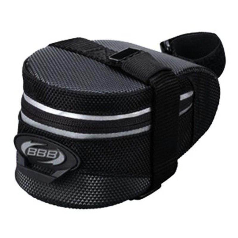 Велосумка Bbb Easypack S Черный от КАНТ