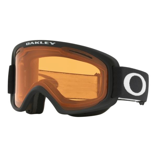 Купить Очки горнолыжные Oakley O2 XM MATTE BLACK/PERSIMMON/, горнолыжные, 1220736