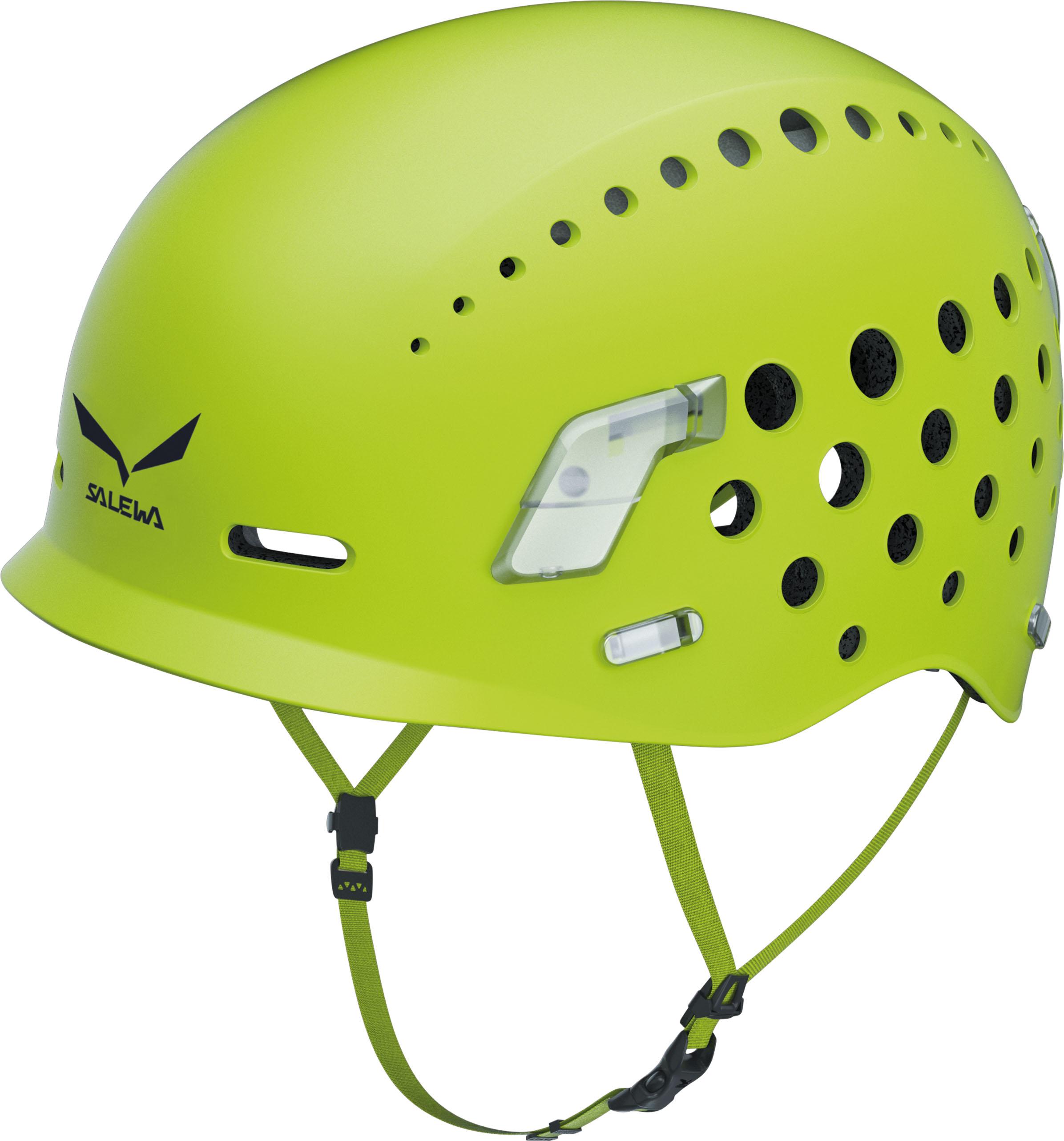 Каска Salewa 2015 Hardware Duro Helmet ( S/m ) Cactus /