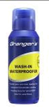 Пропитка GRANGERS Wash-in W/Proof All Fabrics 300ml