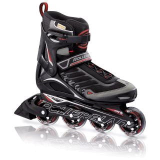 Роликовые коньки Rollerblade 2012 SPIRITBLADE black/red