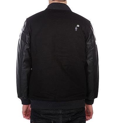 Куртка Сноубордическая Romp 2014-15 Stadium Jacket Black