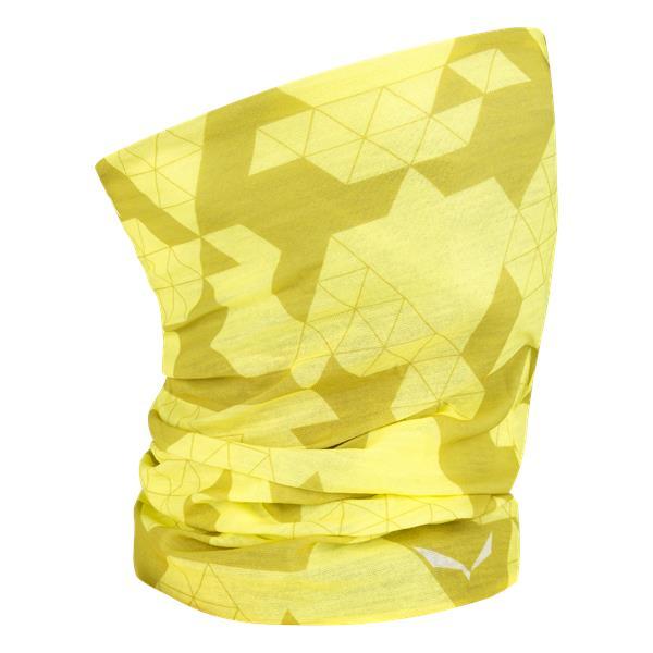 Купить Бандана Salewa 2017 ICONO HEADBAND kamille yellow/2460 Головные уборы, шарфы 1326091
